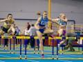 Украинские легкоатлеты завоевали четыре золотые медали на турнире во Франции