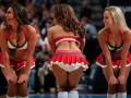 Фотогалерея. Спортивные кадры недели: Зажигательные красотки и победный финиш Семеренко