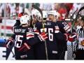 ЧМ по хоккею: США разгромила команду Венгрии