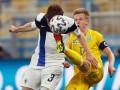 Украина сыграла вничью с Финляндией, упустив победу на последних минутах
