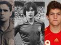 Маркос Алонсо вписал свою семью в историю сборной Испании
