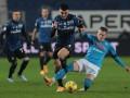 Аталанта - Наполи 3:1 Видео голов и обзор матча Кубка Италии