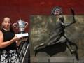 Шестая ведущая теннисистка снялась с турнира в Ноттингеме