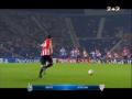Порту - Атлетик Бильбао - 2:1. Видео голов матча Лиги чемпионов