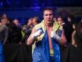 Украинец Неудачин дебютирует в профессиональном боксе