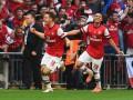 Арсенал - Халл Сити - 3:2. Видео голов Кубка Англии