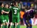 Bigmir)Спорт представляет анонс матча Рубин - Барселона