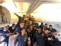 ЧМ-2018: Игроков сборной Франции ожидал приятный сюрприз на базе команды в России