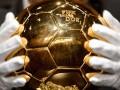 Сегодня состоится церемония вручения Золотого мяча