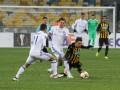 Вымученный успех: как Динамо прошло АЕК в Лиге Европы