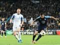 Мальме - Динамо Киев 1:0 онлайн трансляция матча Лиги Европы
