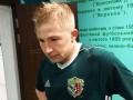 В Полтаве обокрали квартиру игрока Ворсклы пока он был в Киеве на матче с Динамо