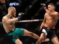 Боец UFC: Бой Макгрегора и Диаза стал небрежным после второго раунда