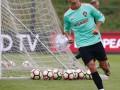 Роналду о матче со сборной Фарер: Я готов оторваться
