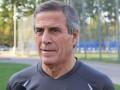 Тренер сборной Уругвая: У Металлиста есть все, чтобы добиваться высоких результатов