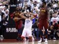 НБА: Кливленд в овертайме одолел Торонто