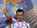 Итальянский велогонщик попался на употреблении кокаина