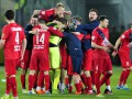 Самый вежливый клуб: Енисей после выхода в РФПЛ поздоровался со всеми соперниками