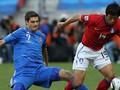Южная Корея - Греция - 2:0