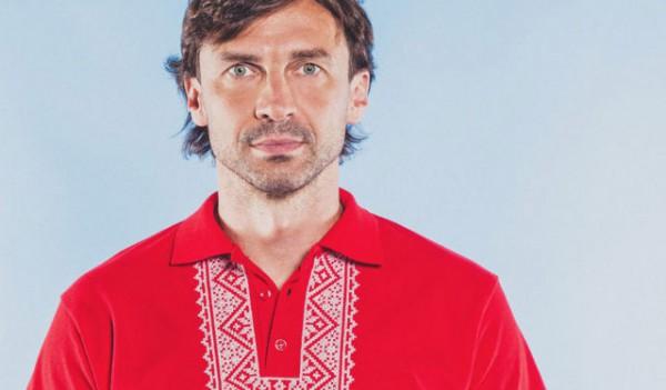 """Ващук хочет """"что-то изменить в украинском футболе"""""""