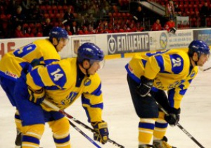 Тренером сборной Украины по хоккею назначен канадец