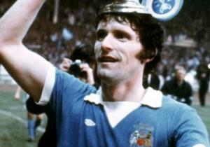 Умер легендарный капитан Манчестер Сити