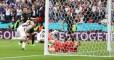 Англия — Германия 2:0 видео голов и обзор матча 1/8 финала Евро-2020
