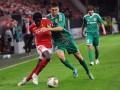Выстояли: Ворскла добыла первую ничью на групповом этапе Лиги Европы
