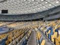 Финал ЛЧ в Киеве: как Олимпийский готовится принимать главный матч сезона