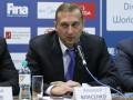 Россию попросили перенести этап Гран-при по прыжкам в воду из Ялты
