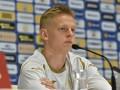 Зинченко назвал самые памятные матчи за сборную Украины