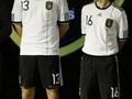Баллак не отдаст капитанскую повязку сборной Германии Ламу