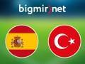 Испания - Турция 3:0 Трансляция матча Евро-2016
