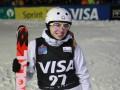 Украинская фристайлистка променяла Олимпиаду на ребенка