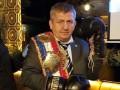Президент UFC прокомментировал смерть отца Нурмагомедова
