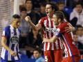 Три игрока Атлетико на прицеле у китайских клубов