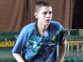 Настольный теннис: Украинец покидает Олимпиаду после второго раунда