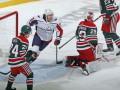 НХЛ: Вашингтон в овертайме вырвал победу у Нью-Джерси, Эдмонтон разобрался с Калгари