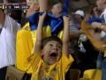 Символ победы. Украинский мальчик стал героем нации