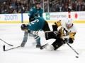 НХЛ: Сан-Хосе разгромил Питтсбург, Флорида по буллитам уступила Чикаго