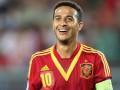 Полузащитник сборной Испании: Де Хеа стал героем матча с Украиной