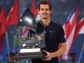 Маррей выиграл престижный турнир в Дубае
