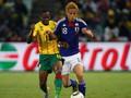 Япония - Камерун - 1:0