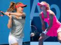 Свитолина и Цуренко не сыграют против Австралии на Кубке Федерации