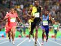Мужская сборная США дисквалифицирована в финале эстафеты 4 по 100 м и лишена бронзы