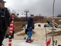 Чемпионат Украины по горнолыжному спорту шокировал ужасными условиями