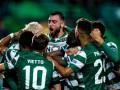 Спортинг - ПСВ 4:0 видео голов и обзор матча Лиги Европы