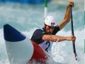 Именитый француз выиграл личное золото Олимпиады-2012 в гребном слаломе