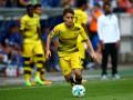 Игрок Боруссии может перейти в Милан