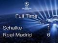 Шальке – Реал Мадрид 1:6 Видео голов матча Лиги чемпионов